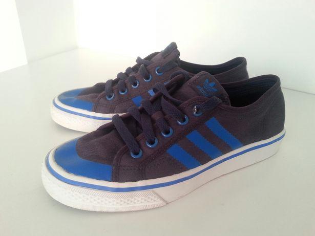 exclusive shoes exclusive range 100% quality Buty trampki Adidas Nizza w rozmiarze 38 Gliwice Trynek • OLX.pl