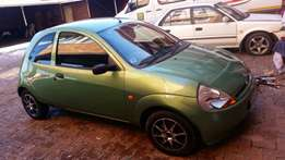 2007 ford ka perfect condition