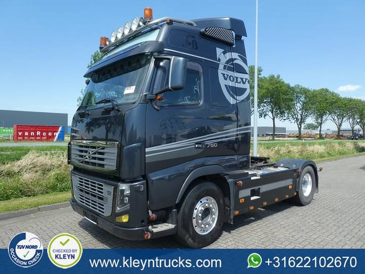Volvo FH 16.750 only 426 tkm - 2013