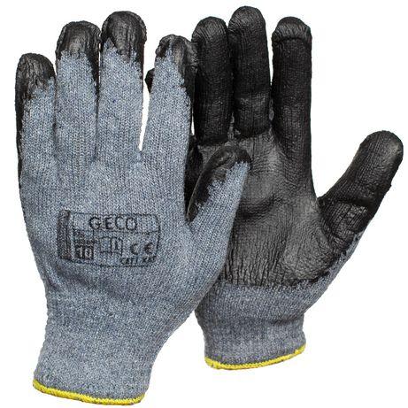 7a916dd2e45cf1 RĘKAWICE rękawiczki OCHRONNE robocze DRAGON 9/10 Sandomierz - image 1