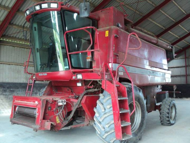 Case IH Axial Flow 2188 - 1996