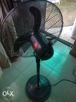 18inches OX standing fan