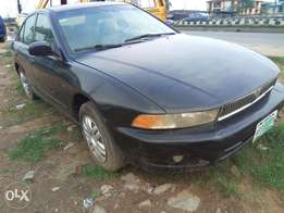 Mitsubishi Galant for sale N450k