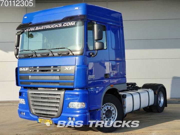 DAF XF105.460 4X2 Euro 5 - 2013