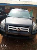 2007 Honda Pilot Jeep 3 seaters