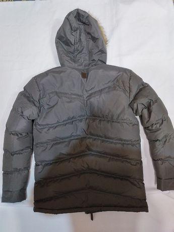 6b27742e77e Мужская зимняя куртка Soulstar с капюшоном  1 600 грн. - Мужская ...