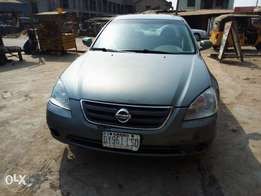 Clean registered Nissan optimal for sale or swap wit nice car