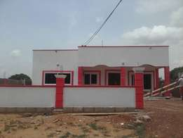 2Bedroom house at aburi for sale