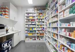 Medical store management with pharmacy retail POS software.