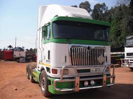 9700i International truck tractor for sale
