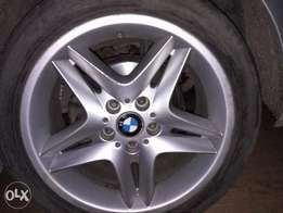 First grade complete set of 18RIMS for sale