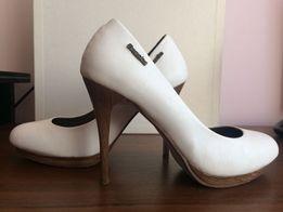 Туфлі весільні вечірні ціну знижено 8a8897906dfad