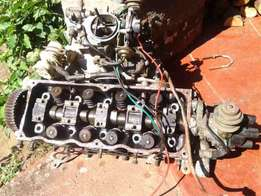 Ford Bantam 1.3 Engine Spares