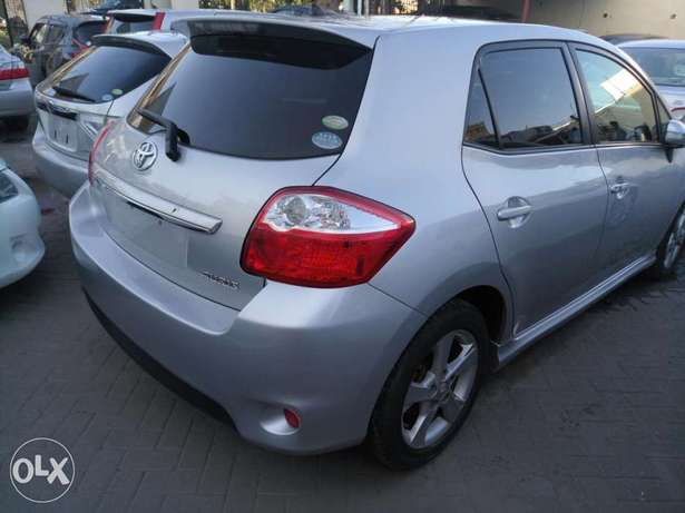 Toyota Auris KCN number Mombasa Island - image 4