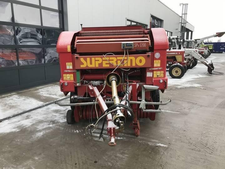 Supertino other - 2012