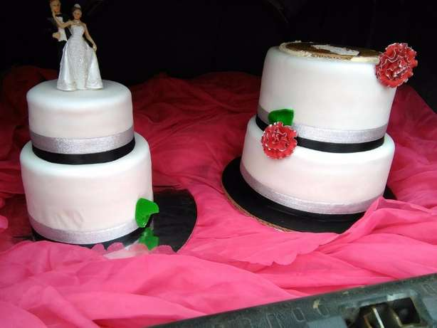 3D CAKES, Special occassions, corporate functions, you name Nairobi CBD - image 7