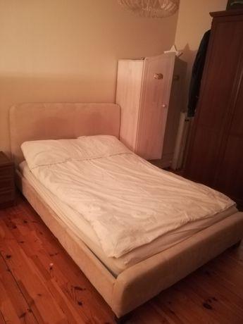 łóżko Tapicerowane Używane 160200 Głowno Olxpl