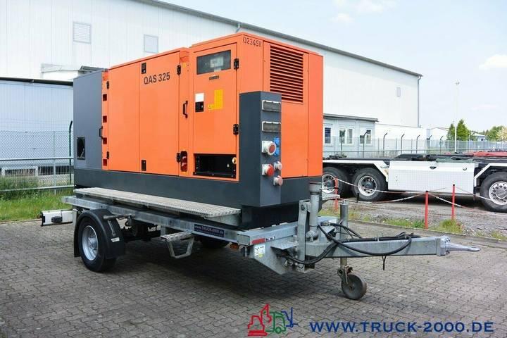 QAS325VD 325 - 420 kVA Stromaggregat - Generator - 2009