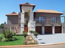 Re-advertised 3 bed for rent at Emfulweni golf estate, Vanderbijlpark