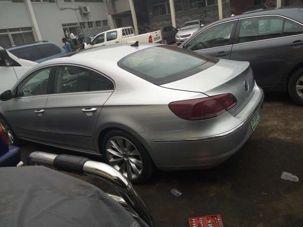 Neatly used Vw Cc Agege - image 5