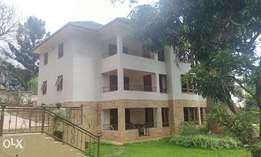 2 Bedroom Fully Furnished/Serviced Apartments To Let In Runda