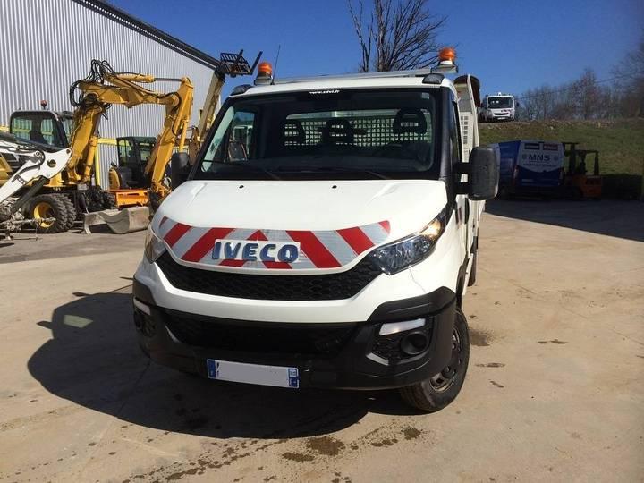 Iveco 35 -130 - 2016