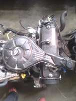 Toyota 2E Conquest Motor for Sale