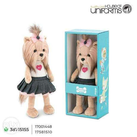 Lucky Doggy Yoyo Fashionista - By Orange Toys Now in Bahrain