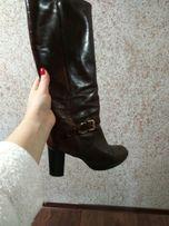 Жіночі Чоботи - Женская обувь - OLX.ua 23711a70bb8cd
