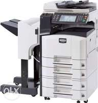 Digital Colour printers