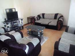 2-Bedroom Furnished Apartment to Let in Westlands
