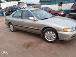 Clean register Honda Accord bullet available for sale