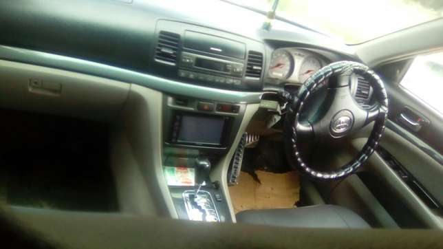 Hi selling Toyota mark2 blit extremely clean lady owned car BuruBuru - image 6