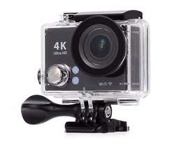 Nevenoe WiFi 4K Ultra HD Waterproof Sports Action Camera Camcorder