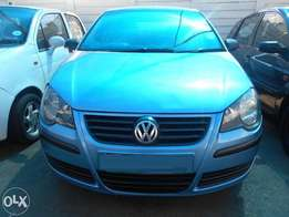 Volkswagen Polo 2006 1.4 85,457 km Trend Line Hatch Back Manual