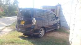 Voxy for sale 1.1m