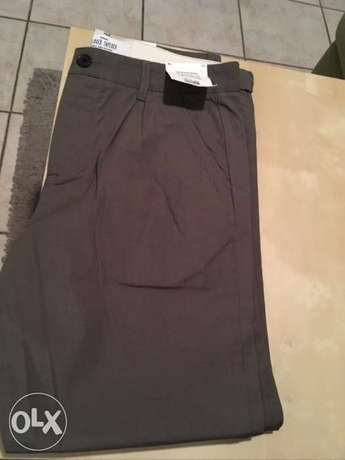 New Trousers size 32