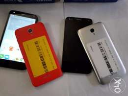 Alcatel POP 4 with Charger UK Used