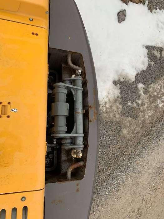Volvo Ec 700 C L Salg / Utleie - 2009 - image 10