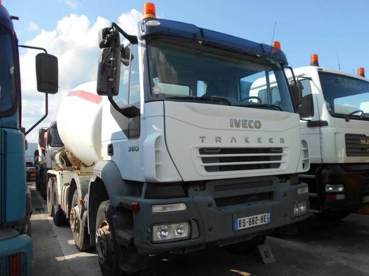 Iveco Trakker 380 - 2006