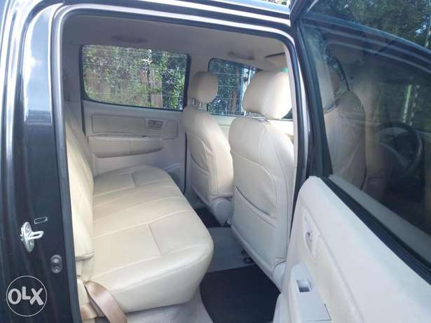 Toyota Hilux for sale(diesel) Hurlingham - image 4