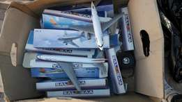 Airplane models for sale