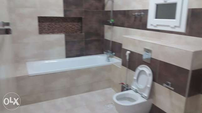 Room and bathroom for rent in different Size
