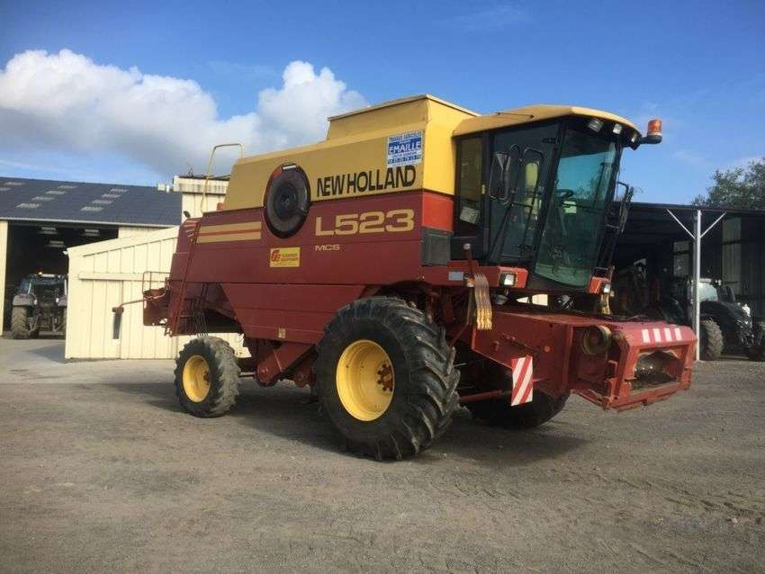 New Holland L523 - 2000