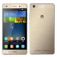 Huawei P8 lite very sleek clean as new 3months old serious buyer only