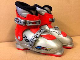 Używane buty narciarskie Salomon T2 20cm (95)