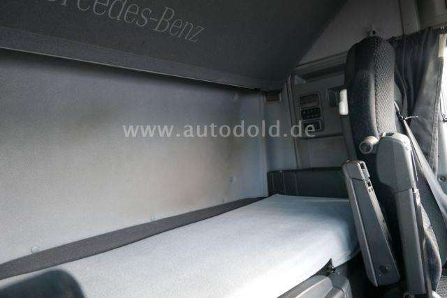 Mercedes-Benz Actros 1836 L Megaspace Pritsche Bordwände - 2009 - image 13