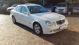 Mercedes benz at a bargain price