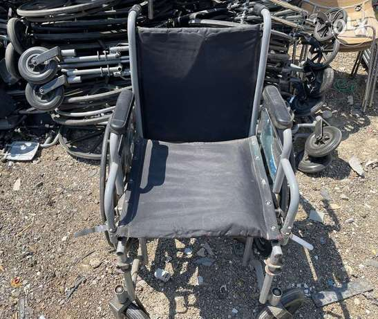 Wheel chairs for sale O
