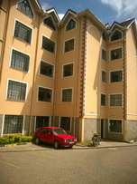 Triffany Consultants; Spacious 3 bdrm apartment to let in Kilimani
